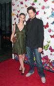 Jennifer Love Hewitt and Heidi Klum