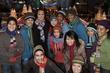 Rosie Odonnell and the Broadway Kids