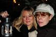 Gillian Taylforth and Frances de la Tour Lights...