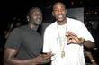 Akon and DJ Q45
