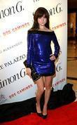 Alessandra Torresani and Las Vegas