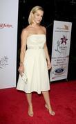 Jennie Garth attends the 11th Annual Lili Claire...
