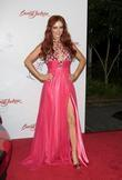 Phoebe Price attends the 11th Annual Lili Claire...