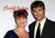 Sara Rue and Kevin Price attends the 11th...