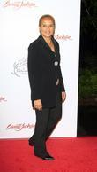 Shari Belafonte attends the 11th Annual Lili Claire...