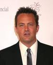 Matthew Perry The 11th Annual Lili Claire Foundation...