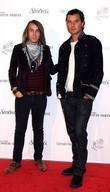 Tim Myers, Gavin Rossdale The 11th Annual Lili...