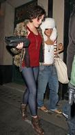 Annie Mac and Lily Allen