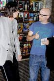 Ric Ocasek and Moby