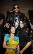 Kourtney Kardashian, Young Jeezy, Khole Kardashian