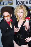 Paul Kaye and Kiria