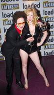 Paul Kaye and Kiria