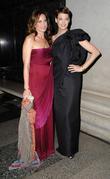 Andie MacDowell and Linda Evangelista L'Oreal Legends Gala...
