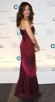 Andie Macdowell L'Oreal Legends Gala to Benefit The...