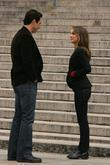 Scott Cohen and Natalie Portman