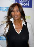 Beverly Johnson Lucky Magazine hosts 5th Annual Lucky...