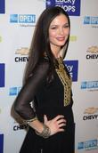 Georgina Chapman Lucky Magazine hosts 5th Annual Lucky...