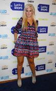 Whitney Thompson Lucky Magazine hosts 5th Annual Lucky...