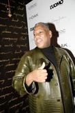 Andrea Leon Talley 'L'Uomo Vogue' celebrates Sean 'Diddy'...