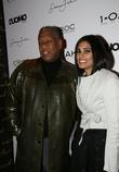Andrea Leon Talley and Rachel Roy 'L'Uomo Vogue'...