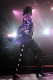 Purple Rain and Las Vegas