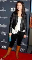 Ashley Newbrough New York premiere of 'Lymelife,' opening...