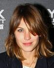 Alexa Chung Lynx Bullet launch party - Arrivals...