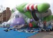 Buzz Lightyear Balloon