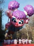 Abby Cadabby Balloon
