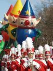Elf Family Balloons