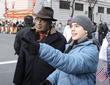 Al Roker and David Archuleta