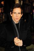 Ben Stiller, Empire Leicester Square