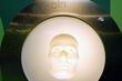 Abraham Lincoln mask Madame Tussauds International Wax Museum...