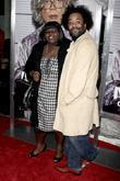 Gabourey Sidibe and TYLER PERRY