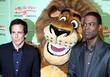 Ben Stiller, Chris Rock and Madagascar