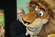 Jeffrey Katzenberg and Madagascar