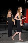 Judy Landers with her daughter Kristy Landers