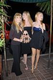 Judy Landers with her daughters Kristy Landers