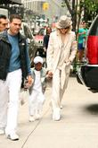 Madonna and Son David Banda