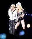 * SPEARS OPENS MADONNA SHOW AND WOWS STADIUM...