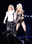 Madonna, Justin Timberlake, Britney Spears, MTV, MTV Video Music Awards