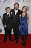 James Clark & Family World Magic Awards held...