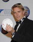 John Schneider World Magic Awards held at Barker...