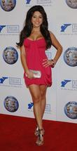 Leyla Milani World Magic Awards held at Barker...