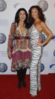 Maria Conchita Alonso and Sophia Vargas