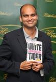 Aravind Adiga The Man Booker Prize shortlisters photocall...
