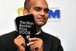 Aravind Adiga Winner of the Man Booker Prize...