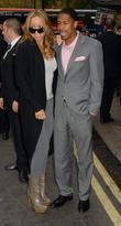 Mariah Carey, husband Nick C