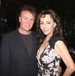 Paul Young and Marie Helvin Launch party for...