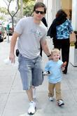 Mark Wahlberg and Michael Wahlberg
